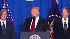 BREAKING: President Trump just announced big plans on immigration. #news #alternativenews