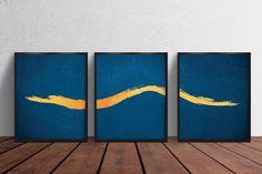 Set 3 printable Gold line Posters Wall decor, Abstract wall art, Gold Wall Art, Printable Decor Bedroom Wall Art, Gold Brush Wall Decor Line Artwork, Artwork Prints, Wall Prints, Gold Wall Art, Gold Art, Abstract Lines, Abstract Wall Art, Gold Walls, Poster Wall
