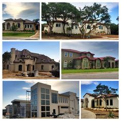 Parade of homes san antonio and texas on pinterest