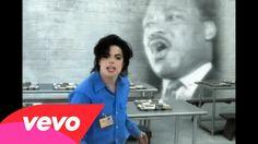Michael Jackson - They Don't Care About Us (Prison Version) (Michael Jac...