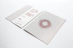Soon - brochure with lasercutting (POM)