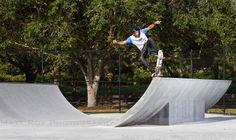 Kendall Indian Skatepark | Spohn Ranch