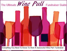 There are a variety of ways to use a wine pull as a fundraiser. Murad Auctions has used wine pulls to provide fun revenue generating activities at various fundraising events. Fundraising Activities, Nonprofit Fundraising, Fundraising Events, Fundraisers, Wine Pull, Family Fun Day, How To Raise Money, Charity, Extra Money