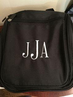 Men s Hanging Dopp Kit - Monogrammed Toiletry Bag - Monogrammed Travel Bag  - Personalized Mens Gift - Hanging Toiletry Bag - Graduation Gift by  MJMonograms ... 94ea44aace