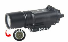 61.33$  Watch now - http://alifag.worldwells.pw/go.php?t=1480139943 - Tactical M3 Sure fire X300 Cree Ultra LED Weapon Light for hunting 61.33$