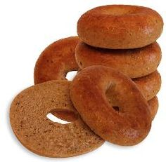 Always New York Bagels ~ Whole Wheat Bagels, distributed by Soft Stuff Distributors Whole Wheat Bagel, New York Bagel, Bagels, Bread, Food, Brot, Essen, Baking, Meals