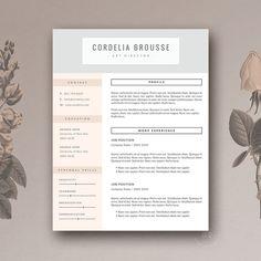 resume template cover letter - Resume Template Cover Letter