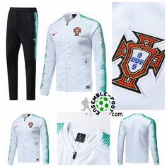Veste portugal blanche pas cher