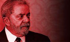 """Vídeo mostra Lula zombando de crentes  """"bando de ungidos por Deus para salvar o mundo"""" - http://jornalprime.com/lula-zombando-de-crentes/"""