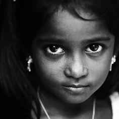 ***CLICK IMAGE*** Charming Girl by Mahesh Balasubramanian #portraitphotography #photography