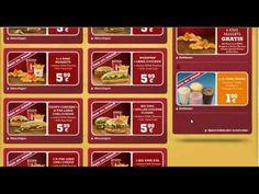 Burger King Gutscheine selber zusammenstellen