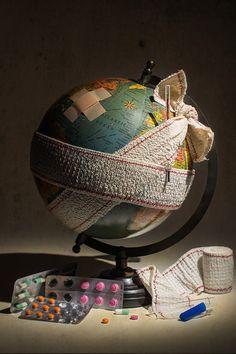 : Today in History: April 22 First Earth Day. Medical Wallpaper, Vie Motivation, Nurse Art, Beautiful Arabic Words, Instagram Story Ideas, Floral Border, Love Wallpaper, Border Design, Art Education