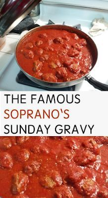 With spicy sausage, tender noodles and a melty cheese topping, this Lasagna Soup recipe has all your favorite Italian ingredients simmered together in one pot! Italian Gravy, Italian Tomato Sauce, Italian Pasta, Italian Dishes, Italian Recipes, Italian Red Sauce Recipe, Italian Spaghetti Recipe, Pasta Sauce Recipes, Spaghetti Recipes