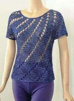 DE MIS MANOS TEJIDOS Y MAS...: Crochet