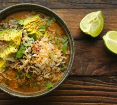 Palak Daal with Coconut | PETIT WORLD CITIZEN