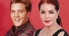 The 69-year-old star has spoken about the day she first set eyes on Elvis ahead of a new exhibition in London next month