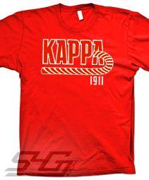 KAPPA KANE 1911 T-SHIRT  Item Id: PRE-KAPPAKANE2-ST    Price: $39.00