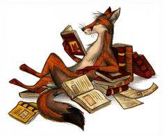 Culpeo-Fox! о, эти великие лисы