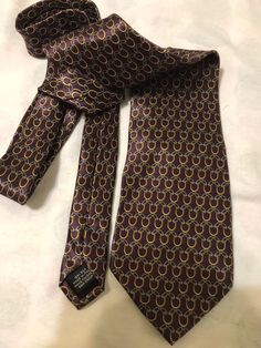 d4b00861f4ee Paolo Gucci Mens Tie Silk Made In Italy #fashion #clothing #shoes  #accessories