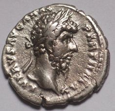 Lucius Verus (AD 161-169). AR denarius (19mm, 3.73 gm, 11h). Rome, AD 167. L VERVS AVG ARM PARTH MAX, laureate head of Verus right / TR P VII IMP IIII COS III, Aequitas (or Moneta?) standing left, holding scales and cornucopia. RIC 576 (Aurelius). RSC 297    3.73 gr  19 mm      We ship Worldwide.  Item to be shipped 2-3 days after payment received.  Items (could be multiple) will be shipped as Registered letter , shipping & handling    I guarantee that these coins are absolutely genuine…