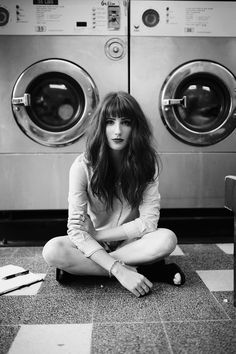 The Live in Levi's Project: www.wonderful--you.com #style #LiveInLevis #Levis photography by Alexandra Cameron