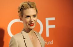 Amazing genuine news on hottest celebrities   January Jones  The listing will definitely showcase stars like Scarlet Johansson to Shakira. The quite character moreover as fantastic thing about the celebs will definitely build the straight girls go weak in their knees. you may definitely be simply stunned by the magic that these ladies develop. therefore cross-check terribly excellent news on hottest ladies of all time nowadays. If you are making an attempt to go looking for quite cute news…