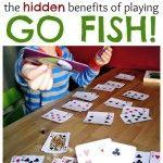 The Hidden Benefits of Go Fish!