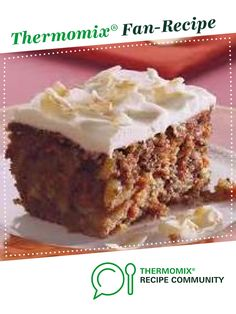 The Big Diabetes Lie- Recipes-Diet - Carrot Cake A Sweet Diabetic Recipe www. Doctors at the International Council for Truth in Medicine are revealing the truth about diabetes that has been suppressed for over 21 years. Diabetic Desserts, Sugar Free Desserts, Sugar Free Recipes, Diabetic Recipes, Just Desserts, Sweet Recipes, Cake Recipes, Dessert Recipes, Frosting Recipes