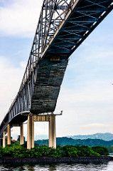 Puente De Las Americas. By J. Sanchez (jmsanchez94) Tags: panama panamá lasvegasnevada sonya99