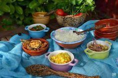 Kreolische Küche   Seychellen