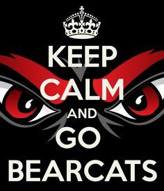 UC cincinnati bearcats
