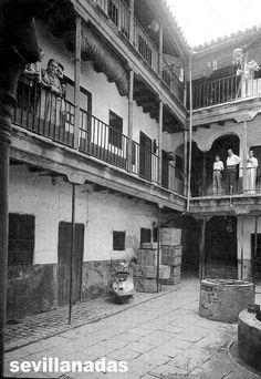 Fotos de la Sevilla del Ayer (IV). - Página 4
