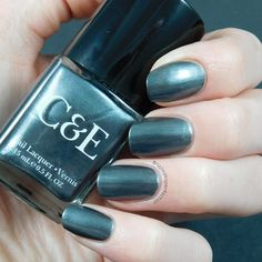 B Nailed To Perfection: Meebox UK - Ice Queen - Swatches and review