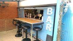 The gray bar - my gray bar