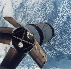 Apollo 7   Apollo 7: The Magnificent Flying Machine