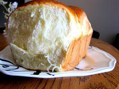 Milk bread - Tangzhong method