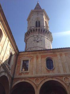 Basilica di San Pietro #Perugia2019 foto di @iwaxen