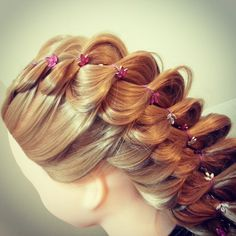 4 lü örgü nasıl yapılır? (4 Strand Braid tutorials) Braid Tutorials, Braids, Earrings, Hair, Accessories, Jewelry, Fashion, Bang Braid Tutorials, Bang Braids