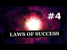 SPIRITUAL KEY TO SUCCESS — The Law of Least Effort (PART 4 of 7) - YouTube