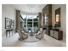 481 Best Naples Florida Luxury Living Rooms Images