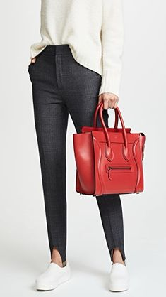 Celine Luggage, Celine Bag, Luggage Bags, Hermes Birkin