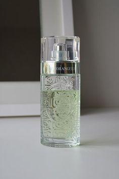 Perfume: Lancôme Ô De L'Orangerie Eau de Toilette - TEM BOA DURAÇÃO