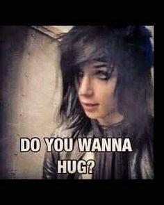 YES i really do Andy