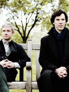 BBC Sherlock Daily
