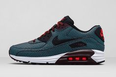Nike Air Max Lunar 90 Suit and Tie Collection