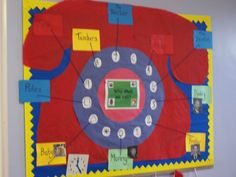 Telephone Maths | Teaching Photos