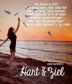 #hartziel #leven #kus #liefde #quote #citaat #hart #soul #coaching #wijsheid #geluk #blogs #goodfood #relax #ontspan #strand #loslaten