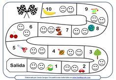 Diferentes circuitos de pegatinas para mejorar la conducta de los niños que puedes descargar: sirven para reforzar con pegatinas las conductas positivas. Familia Y Cole, Self Control, Book Of Life, First Day Of School, Kids Rugs, Education, Learning, Decor, Girls
