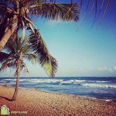 Ocean Park, Isla Verde Puerto Rico