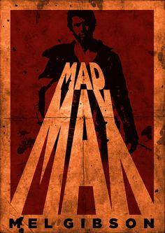 Mad Max -This movie was so bad..that i  almost got a panic attack 4 it to be over.. Saving grace Mel's face and Bod!!
